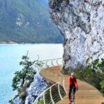 Piste ciclabili Lago di Garda